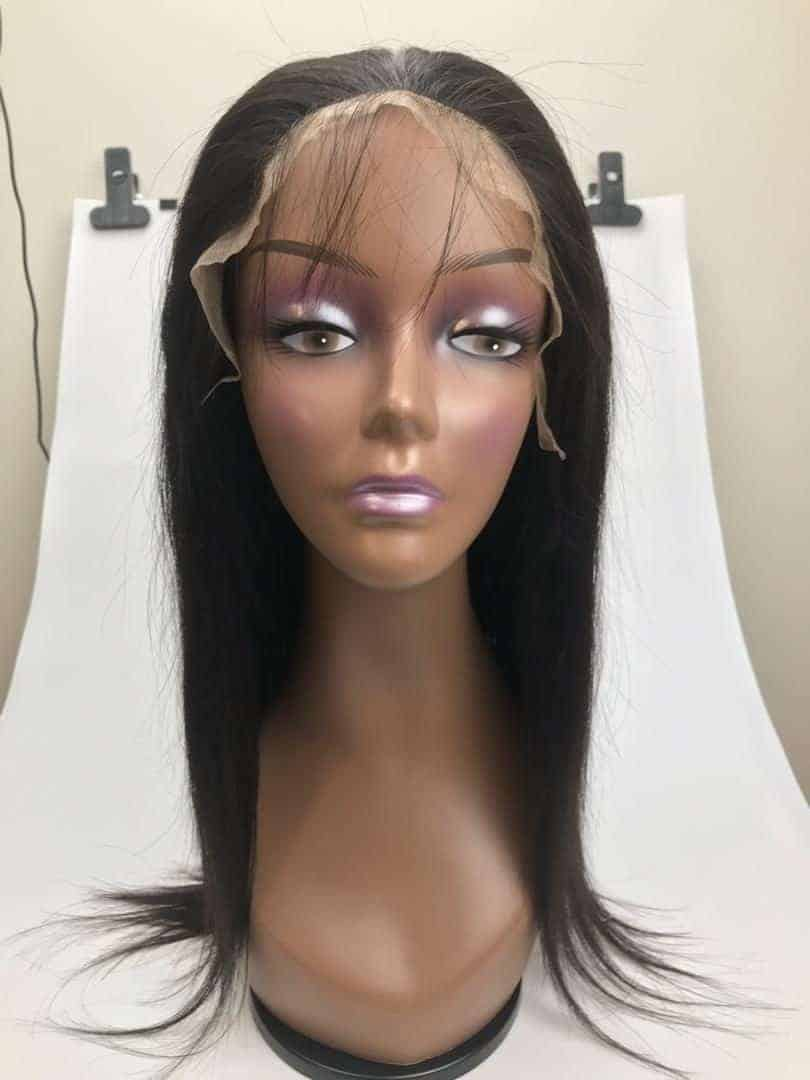 LACE WIG FACTORY